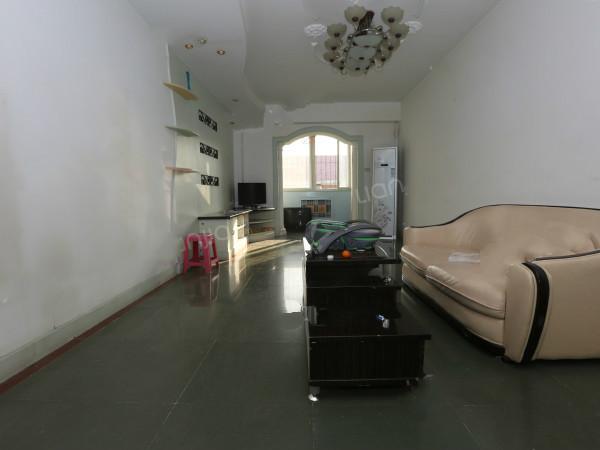 红波公寓 通透H两室户型 采光好 单价低 生活便利-室内图-1