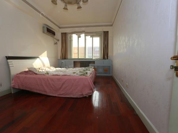 红波公寓 通透H两室户型 采光好 单价低 生活便利-室内图-2