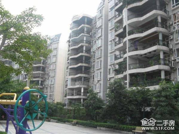 上海春天花园