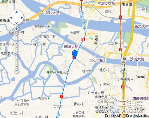 暂无 小区地址:广州市番禺区洛浦街南浦岛广碧东侧肇源商业城地图
