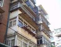 德恩公寓-外观图1