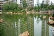 团泊湖光耀城