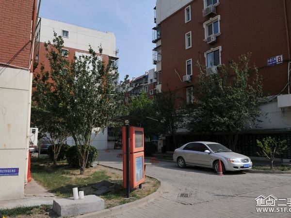 和盛温泉公寓-外观图6