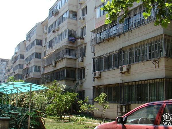 华馨公寓-外观图5