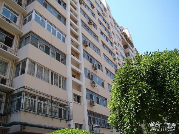 森淼公寓-外观图1