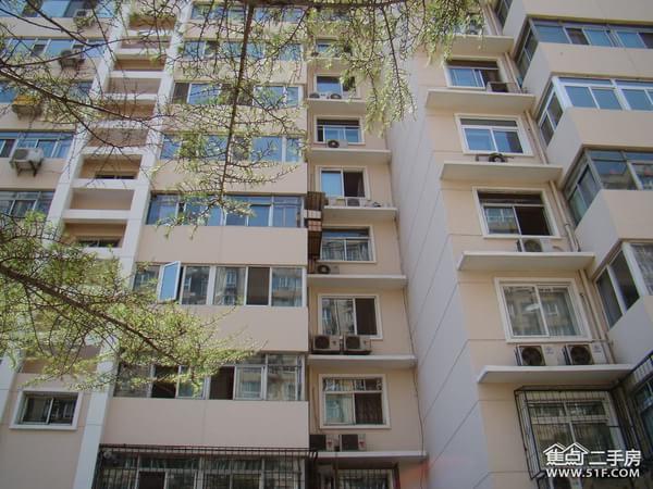 森淼公寓-外观图2