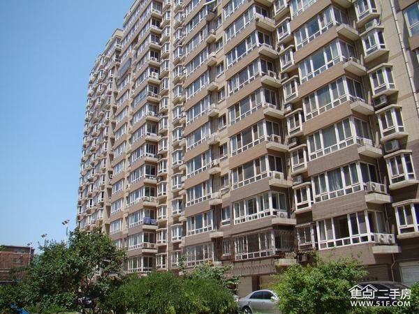 森淼公寓-外观图6