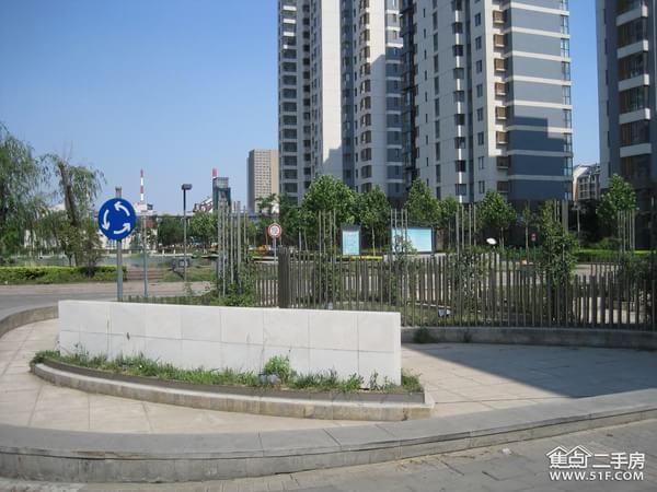 华夏津典畅水园-外观图1