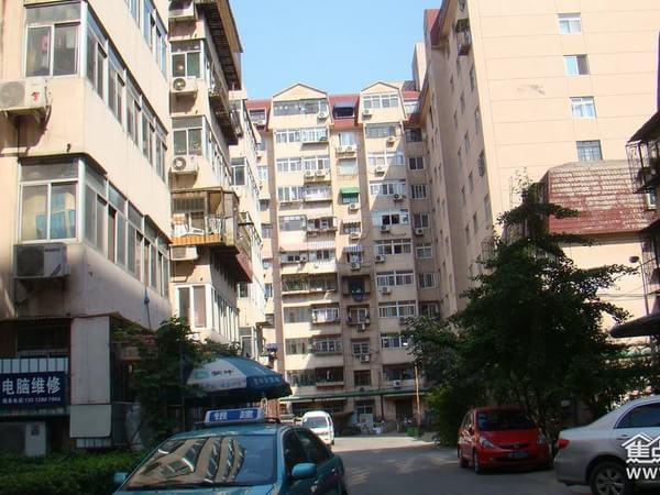 龙海公寓-外观图2