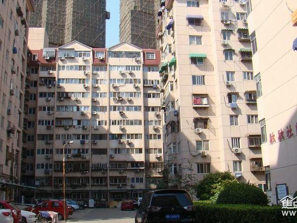 龙海公寓-外观图3