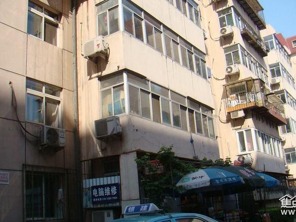 龙海公寓-外观图4