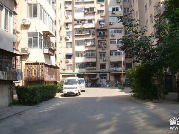 龙海公寓-外观图5