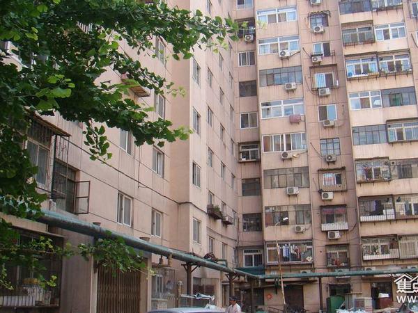 龙海公寓-外观图7