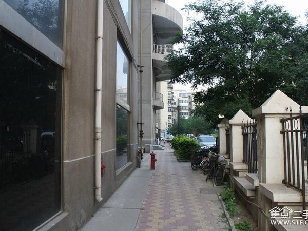 津滨雅都公寓-外观图2