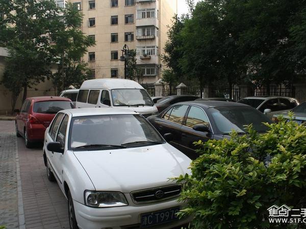 津滨雅都公寓-外观图3