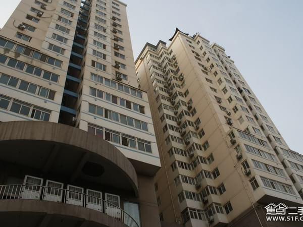 津滨雅都公寓-外观图6