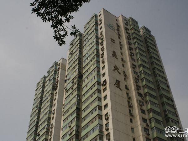 三义大厦-外观图8