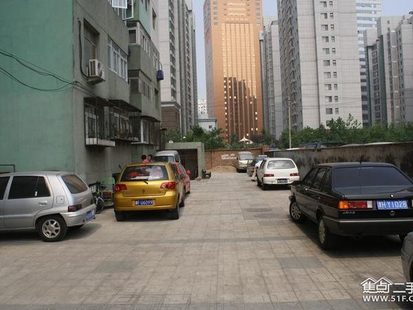 三义大厦-外观图5