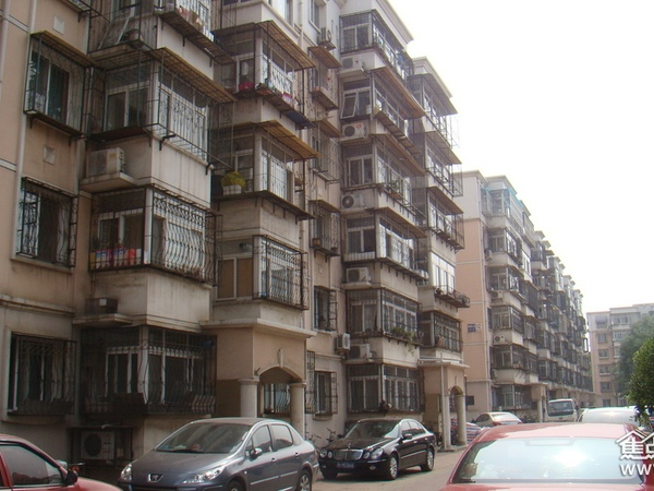 随园公寓-外观图1