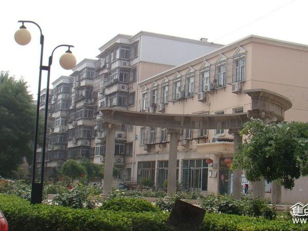 随园公寓-外观图2