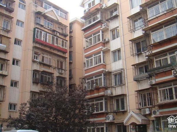 泽园公寓-外观图2