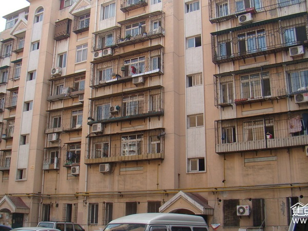 泽园公寓-外观图3