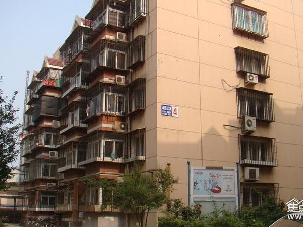 泽园公寓-外观图5