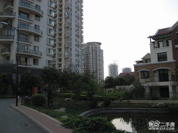 江胜天鹅湖-外观图3