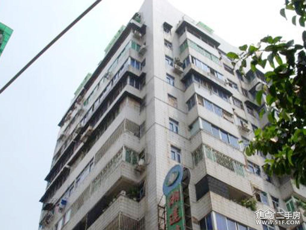 大厦 建筑 1024_768