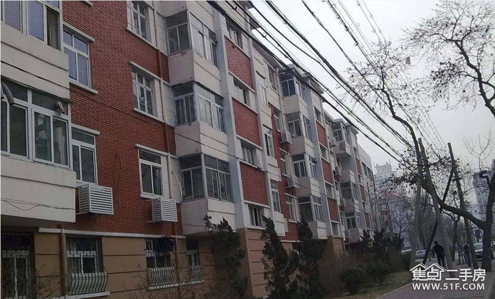 津滨雅都公寓