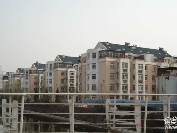 德贤公馆右侧 南北通透H两室室 采光好 交通便利-室外图-363116007