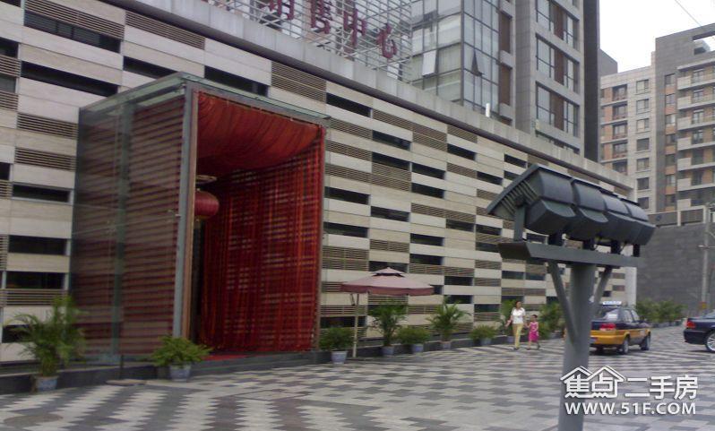 北京市朝阳区新升小学周边小区