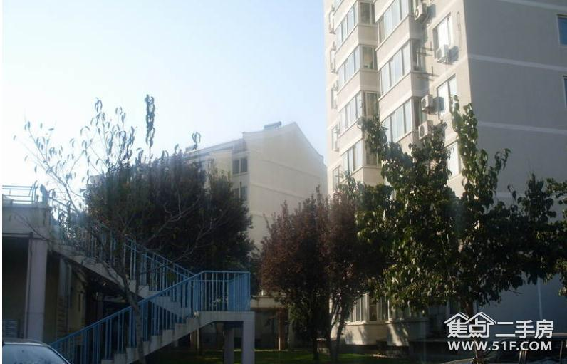 北潞春绿色生态小区