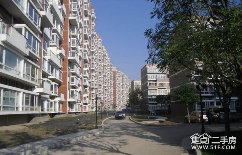 高教新城惠风园