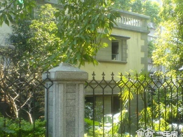 华侨新村独栋别墅 业主出国急售 2100万远低市场价 房源有