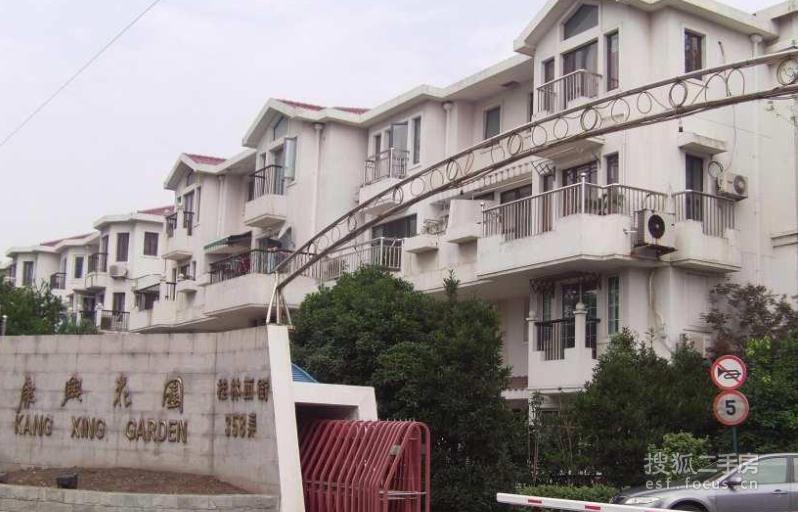 【上海小区|小学樱花园小学小区大全】-搜狐焦点上海