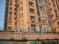 紫荆花西社区