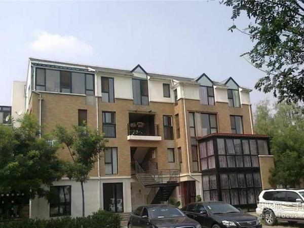 海淀区 西山别墅 西山美墅馆小区 精装修 256平米 4室2厅2卫