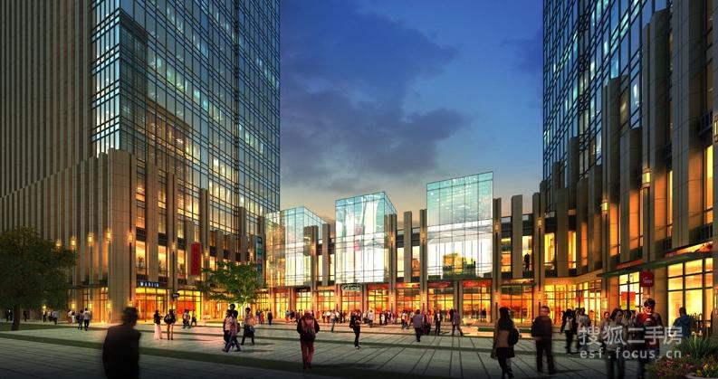荣华国际商业街