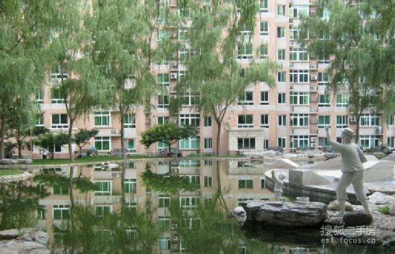 世纪城远大园四区