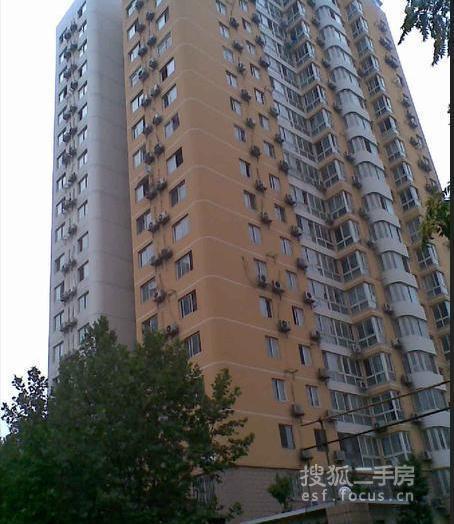北京市丰台区芳群园第一小学周边小区