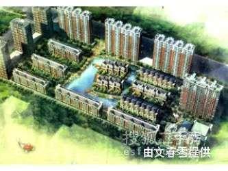 绿香村-外观图1